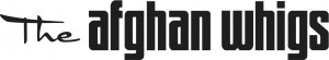 THE AFGHAN WHIGS LOGO