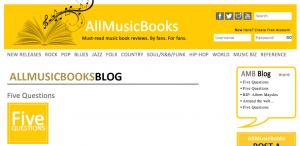 all music books 1